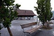 Die Studenhütte in Oberägeri soll umgenutzt werden. (Bild: Werner Schelbret)