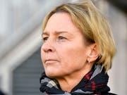 Martina Voss-Tecklenburg hat im Schweizer Frauenfussball viel bewegt (Bild: KEYSTONE/WALTER BIERI)