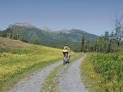Könnte sich das Toggenburg nicht doch noch in Richtung Bike-Destination entwickeln? (Bild: Heini Schwendener)