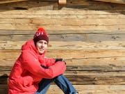 Trainiert neu vollständig mit dem norwegischen Team: Nordisch-Kombinierer Tim Hug (Bild: KEYSTONE/JEAN-CHRISTOPHE BOTT)