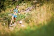 Mirjam Niederberger erreichte den 18. Rang im Gesamtfeld. (Bild: Matterhorn-Ultraks)