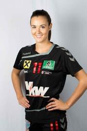 Fabienne Tomasini, eine der neuen Spielerinnen Brühls. (Bild: PD)