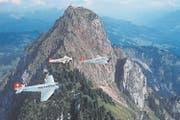 Die «Tante Ju» ist Teil der Schweizer Luftfahrtgeschichte. (Bild: Ju-Air)
