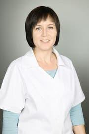 Karin Häfliger, Inhaberin der Sonnenapotheke in Emmenbrücke und Vorstandsmitglied des Luzerner Apotheker-Vereins. (Bild: PD)