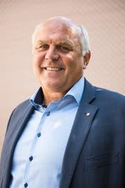 Georges Gladig, FDP