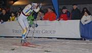 In den Jahren 2006 und 2007 fanden in Mauren bereits zwei Citysprints statt – doch kommt die Tour de Ski nach Liechtenstein, ist dies ein Event, der gleich zwei Nummern grösser ist. (Bild: Robert Kucera)