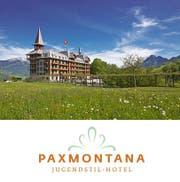 Infos: www.paxmontana.ch