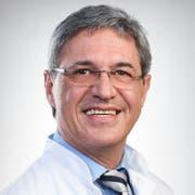 Felix Buschor