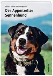 Eine lange Geschichte bis zum heutigen Status: Der Appenzeller Sennenhund wird in einem Standardwerk beschrieben. (Bild: PD)