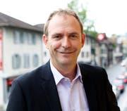 Walter Lipp hat per Ende Dezember seine Kündigung als Gemeindeschreiber in Baar eingereicht. (Bild: Stefan Kaiser)