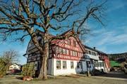 Das Bichelseer «Landhaus» ist ein Bijou. Dieser Meinung ist auch die kantonale Denkmalpflege.Archivbild: Olaf Kühne