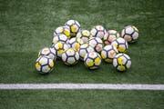Challenge League: Viel Bewegung beim FC Wil. (Bild: Urs Bucher)