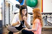 Sprachentwicklungsstörungen werde noch zu selten als richtige Behinderungen wahrgenommen. (Bild: Getty)