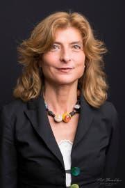 Miriam Hess, Präsidentin des Vereins Munterwegs. Bild: PD