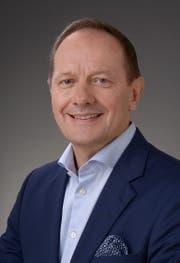 Der ehemalige Stadtschreiber Godi Marbach wird ab September CEO der Gemeinde Weggis. (Bild: PD)