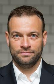 Andy Böckli, CEO Adunic AG Frauenfeld. Bild: PD
