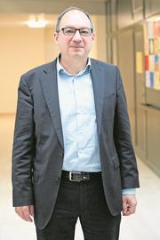 Beat Demarmels, Geschäftsleiter Viva Luzern (Bild: pd)