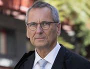Roland Inauen, stillstehender Landammann von Appenzell Innerrhoden. (Bild: APZ)