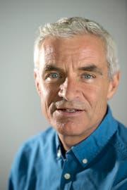Journalist Robert Bossart äussert sich in der Landkolumne über Smalltalk beim Coiffeurbesuch.