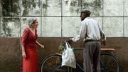 Calendaria und ihr Mann finden wieder zueinander. (Bild: DCM)