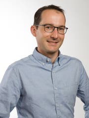 Sandro Frefel, Landesarchivar Appenzell Innerrhoden. (Bild: PD)