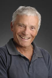 Klimahistoriker Christian Pfister
