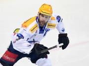 Fredrik Pettersson war im Penaltyschiessen gegen Frölunda der ZSC-Matchwinner (Bild: KEYSTONE/PPR/GABRIELE PUTZU)