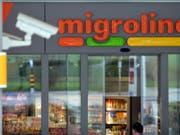 Der Vertrag zwischen der Migros und Shell wurde um 12 Jahre verlängert. (Bild: KEYSTONE/ENNIO LEANZA)