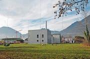 Laut Raumplanungsgesetz ist die Ausscheidung neuer Bauzonen in Obwalden ab dem 1. Mai 2019 unzulässig. (Bild: Archivbild: Robert Hess)