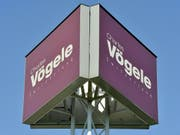 In Österreich wurde nun ein Investor für die Charles-Vögele-Läden gefunden. (Bild: Herbert Pfarrhofer/Keystone)