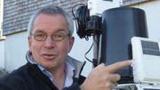 Joachim Schug, Meteorologe. (Bild: pd)