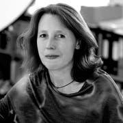Sabine Friedrich vom Projektteam. (Bild: PD)