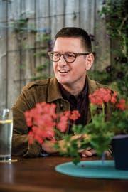 Der ehemalige Gemeindepräsident von Heiden, Norbert Näf, kandidiert in Wittenbach. (Bild: Sabrina Stübi)