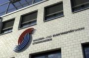 Das Wasser- und Elekrizitätswerk Steinhausen erhöht 2019 die Preise. (Archivbild: Christof Borner-Keller)