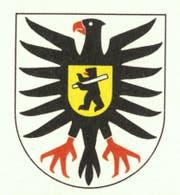 Das Wappen der Gemeinde Tablat. (Bild: PD)