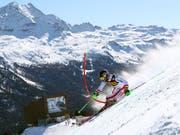 Marcel Hirscher fiebert dem Weltcup-Auftakt entgegen (Bild: KEYSTONE/AP/ALESSANDRO TROVATI)