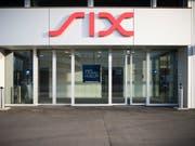 Fundamenta Real Estate plant den Wechsel von der Berner Börse an die Schweizer Börse SIX. (Bild: KEYSTONE/CHRISTIAN BEUTLER)