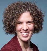 Andrea Munz, Psychologin.