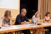 Martin Pfister leitet neu die Ortskonferenz. (Bild: PD)
