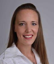 Maria Holl. (Bild: PD)