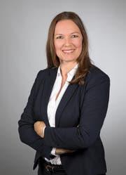 Tanja Schnyder (Bild: PD)