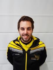 Marco Mösli, Sportlicher Leiter des UH Appenzell. (Bild: PD)