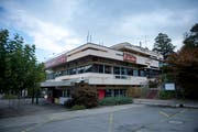 Das Restaurant Löwen in Sihlbrugg ist geschlossen und wurde verkauft. (Bild: Maria Schmid (14, September 2018))