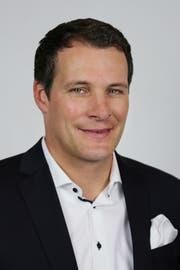 Thomas Meier. (Bild: PD)