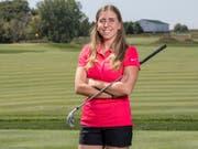 Die getötete Celia Barquin Arozamena wurde auf der Website der Iowa State University als «eine der besten Juniorgolferinnen Spaniens» bezeichnet. (Bild: Keystone/AP/LUKE LU)