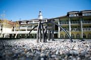 Gewinnt einen der Swiss Arbeitgeber Awards 2018: das Hotel Hof Weissbad. (Bild: Urs Jaudas).