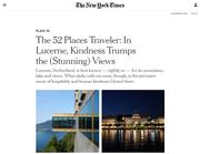Der Artikel von Jada Yuan. (Bild: nytimes.com)