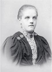 Frieda Keller.