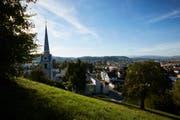 Die Ortsplanungsrevision in Reiden soll mehr potente Steuerzahler in die Gemeinde locken. (Bild: Jakob Ineichen (26. September 2018))