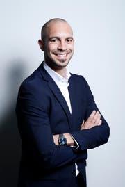 Patrick Marti wechselt von Mobility zu Media Markt. (Bild: Stefan Kaiser)